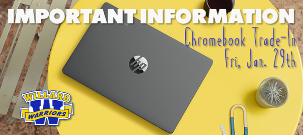Chromebook Trade-In Information