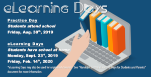 eLearning Days Coming to Randolph Central