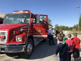 Fire Safety at Deerfield