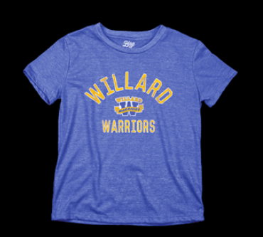 Warrior Tshirt