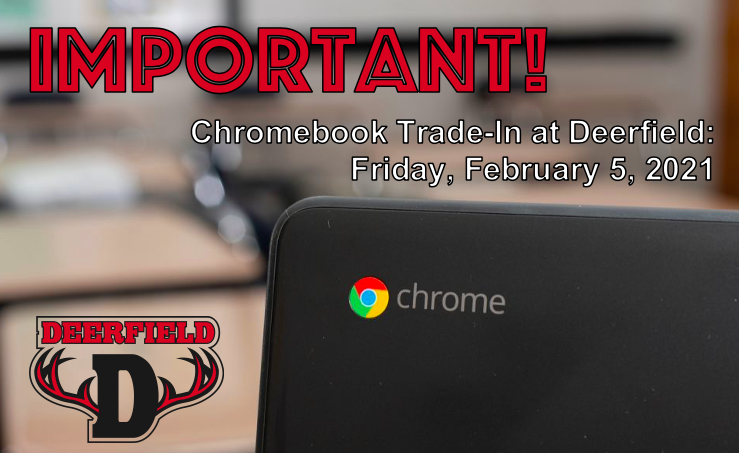 Chromebook Trade-In