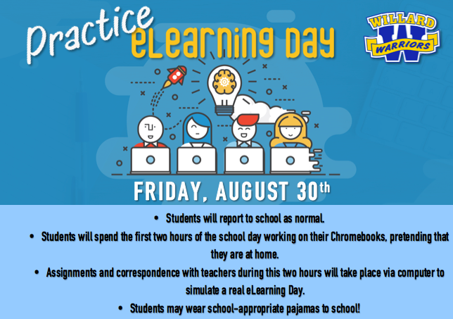 Practice eLearning