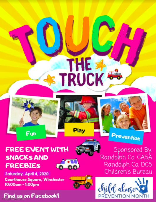 Touch the Truck